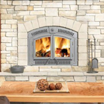 Gas Fireplaces & Logs